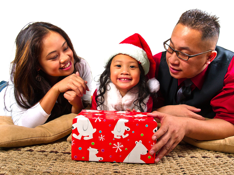 Pinoy How Filipinos Celebrate Christmas Uae Gulf News