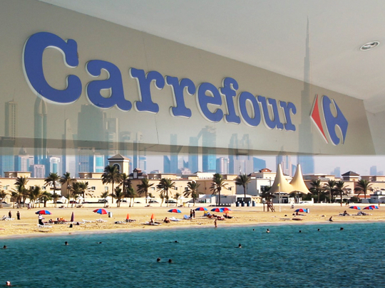 Daily Business Wrap - Carrefour on Sail