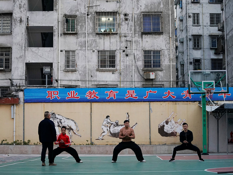 CHINA-BULLFIGHTING-6 (Read-Only)