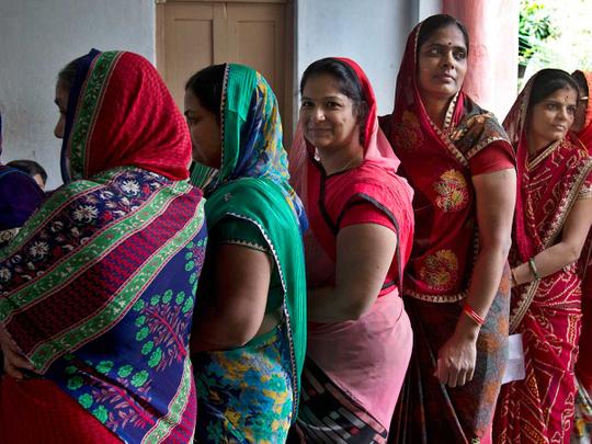 India election Hyderabad