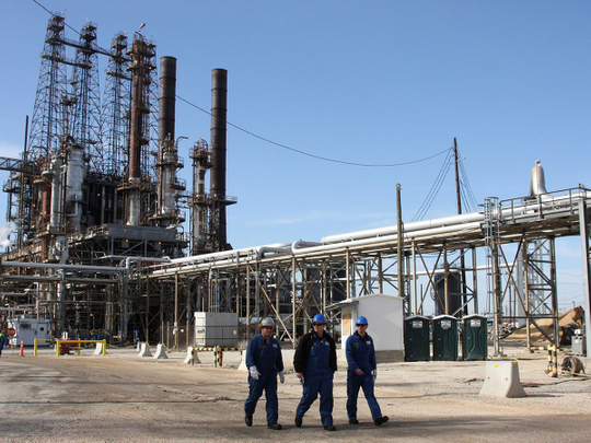 _USA-LABOR-REFINERIES-LYONDELL-(Read-Only)