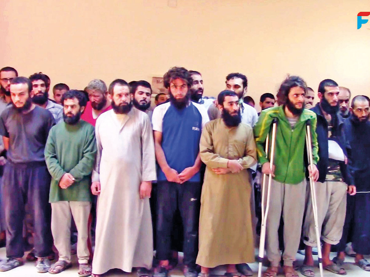 181208 daesh fighters