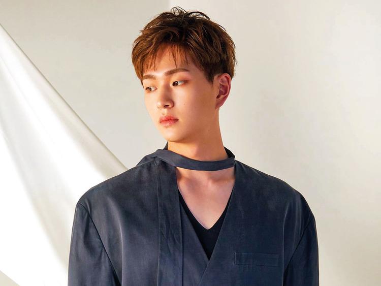 K-Pop Corner: SHINee's Onew dr...