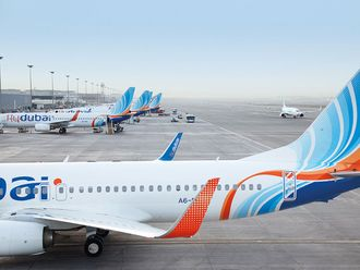 737 Max groundings may have 'significant' impact on flydubai
