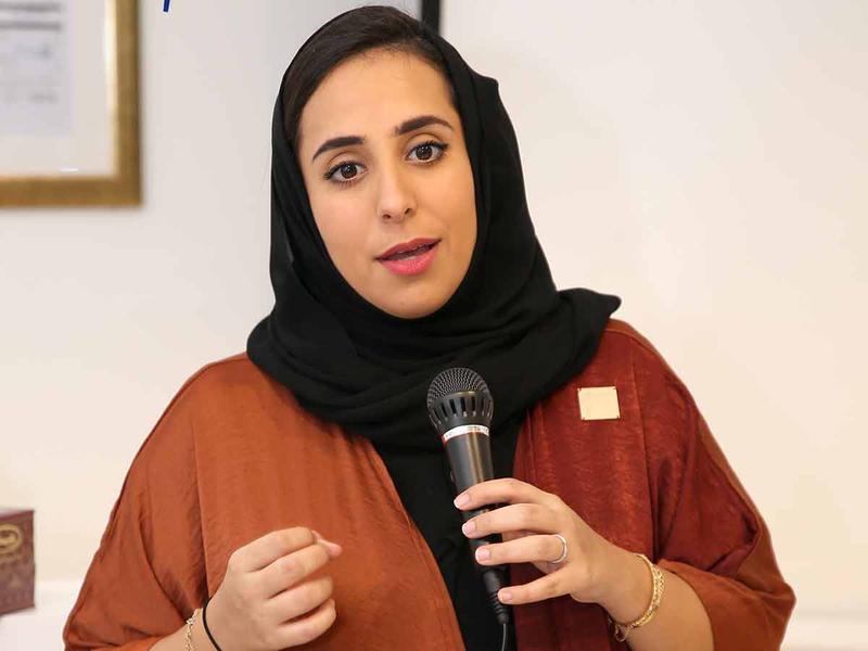 Farah Al Qaissieh 09122018
