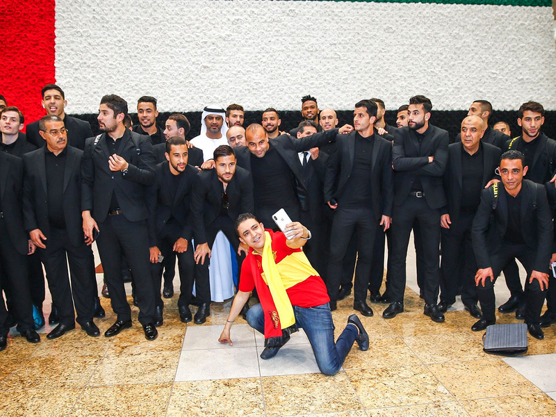 181210 Esperance de Tunis