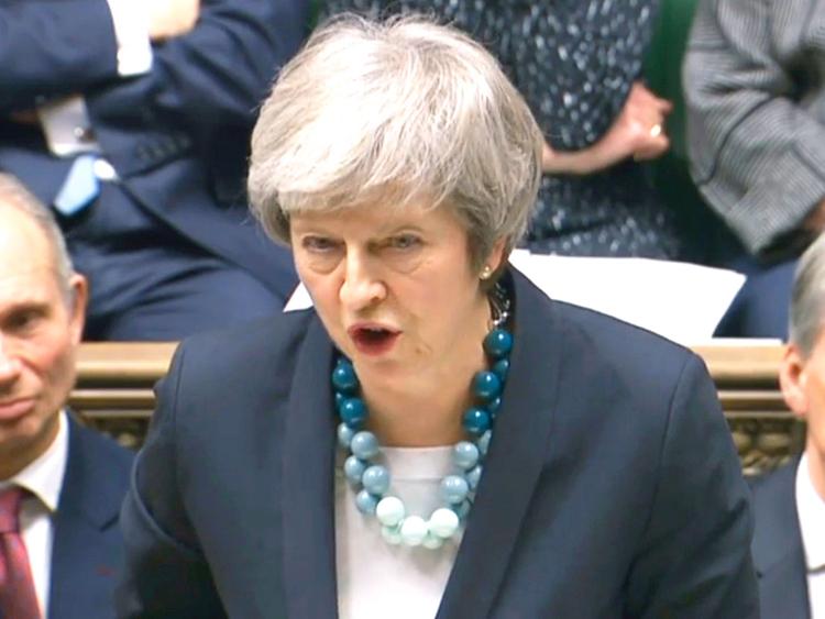 181211 Theresa May