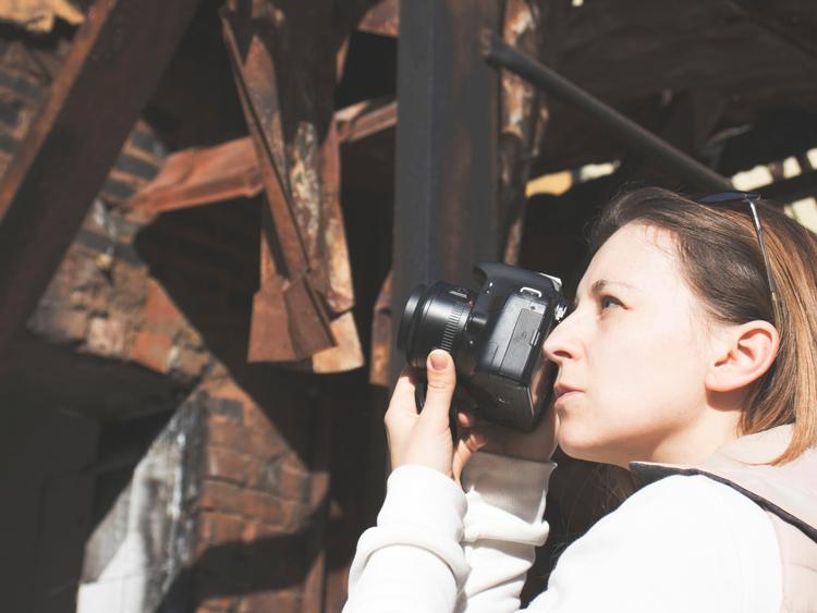 Cameras distort beauty
