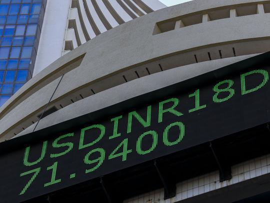 Stock Exchange indian