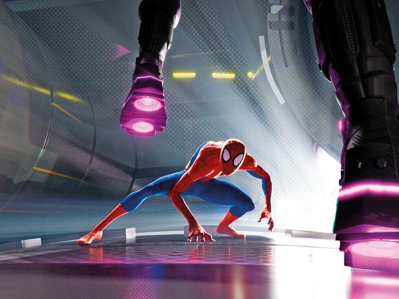 181212 spiderman 2