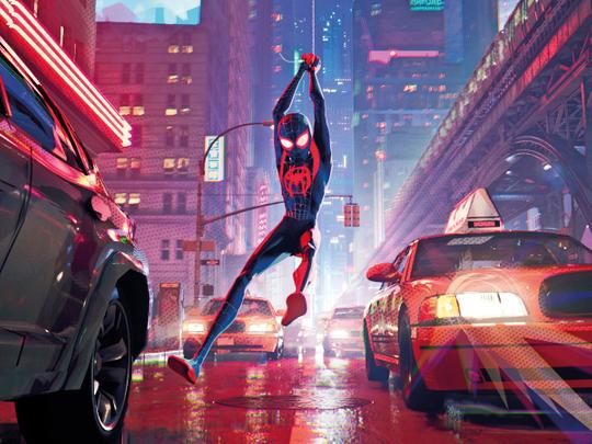 181212 spiderman verse 2