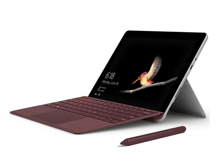 Microsoft Surface Go 1