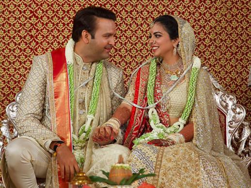 Tab Isha marriage2