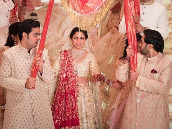 Tab Isha marriage