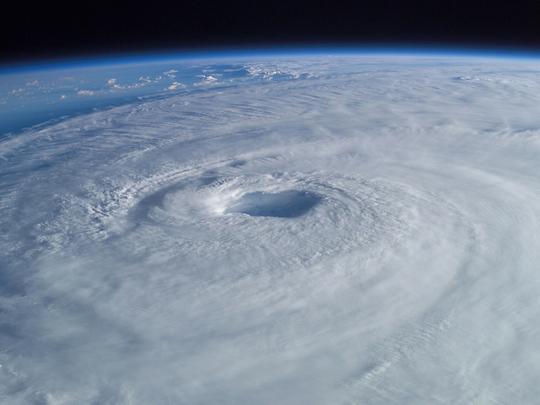 tropical cyclone generic