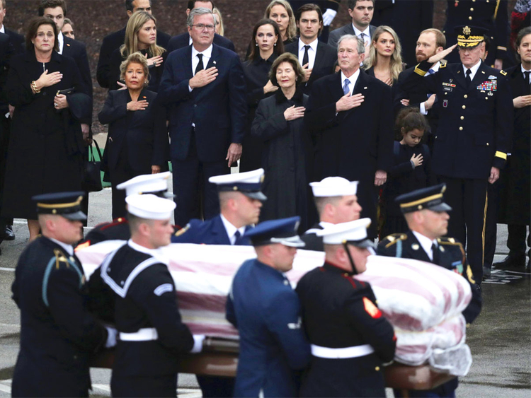 181215 bush casket 2