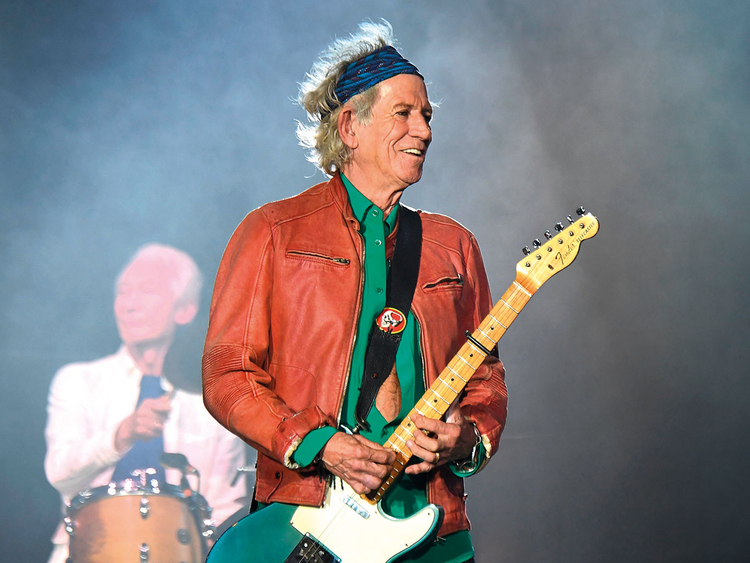 181215 keith richards