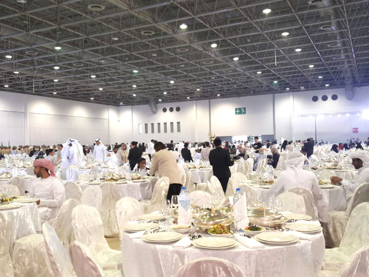 181215 mass wedding venue