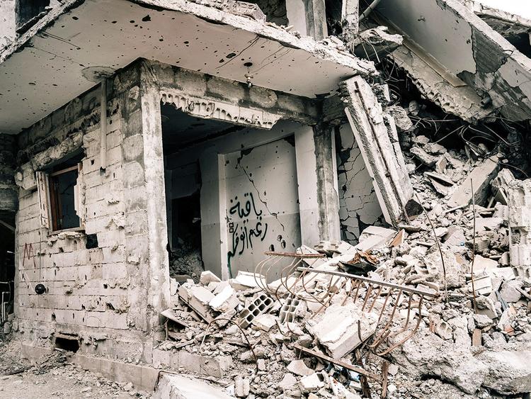 181215 syria