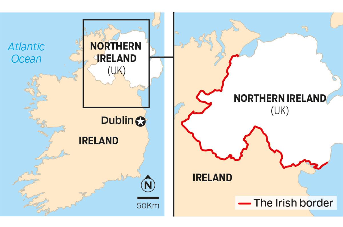 181215 the irish  2