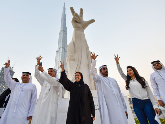 UAE committee to implement agenda of Year of Tolerance | Government – Gulf News