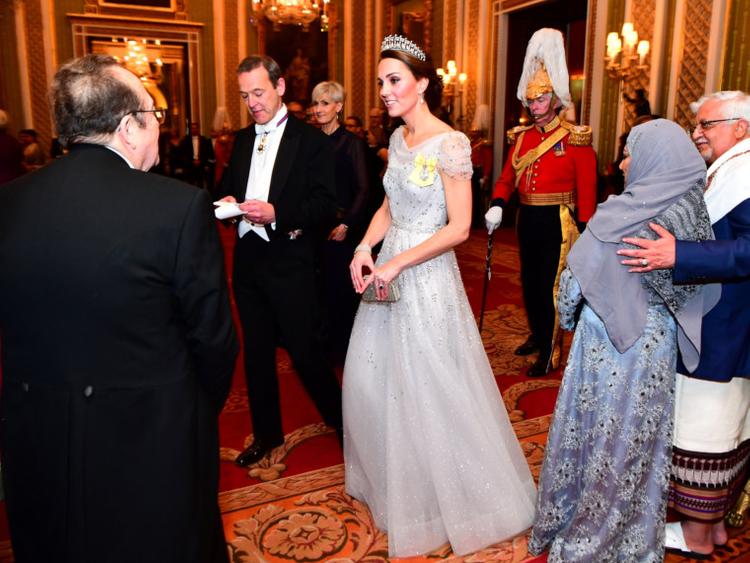 Catherine Duchess