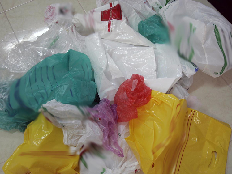 RDS_181216 Plastic bags