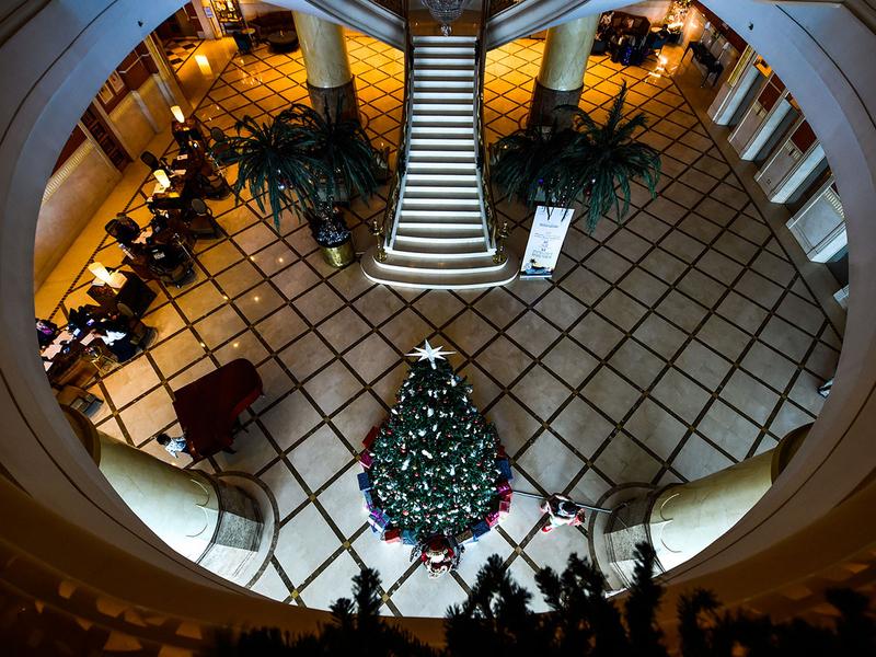 181216 christmas tree