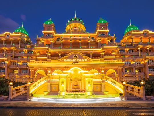 181216 emerald palace