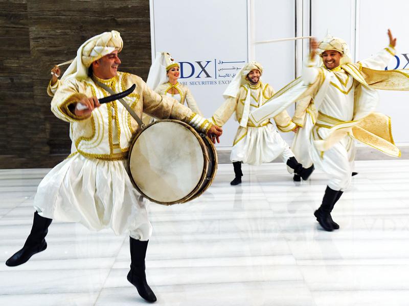 181216 lebanese dancers
