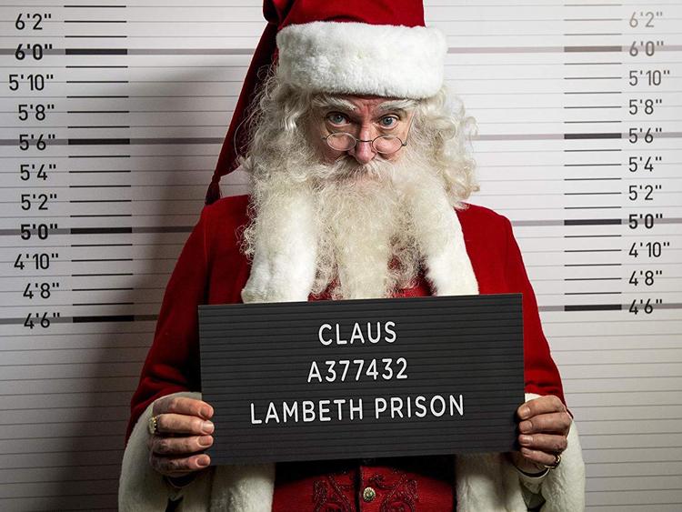 Get Santa 2014