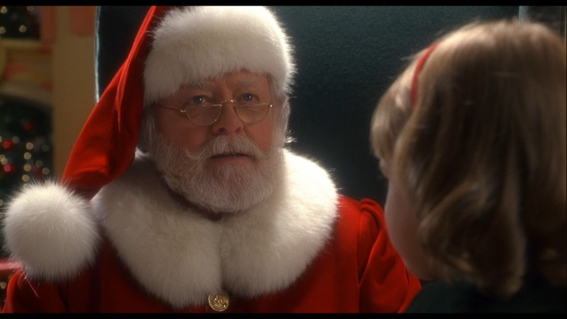 Richard Attenborough in Miracle on 34th Street (1994)