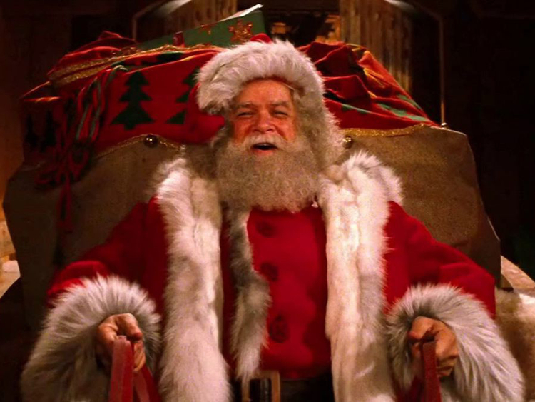 Santa Claus 1985
