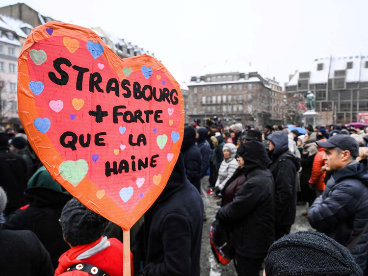 181217 Strasbourg