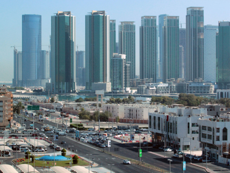 Dubai, Abu Dhabi safest cities to live in Middle East