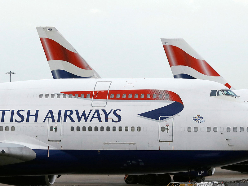 British Airways parent IAG adds to 2020 losses with $1.4b hit in Q1-2021