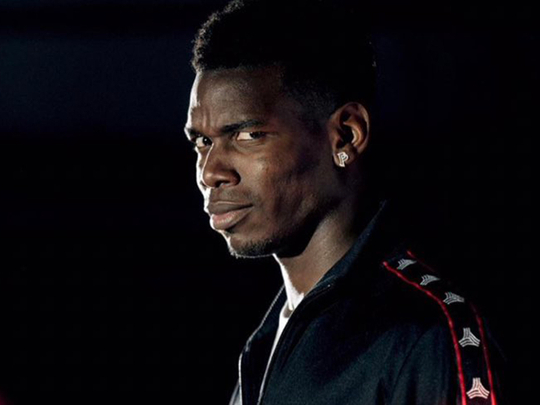 Paul Pogba is staying at United, says Solskjaer