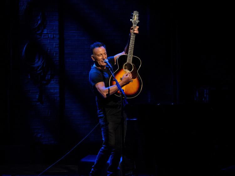 Springsteen on Broadway4