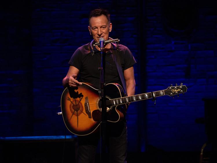 Springsteen on Broadway9