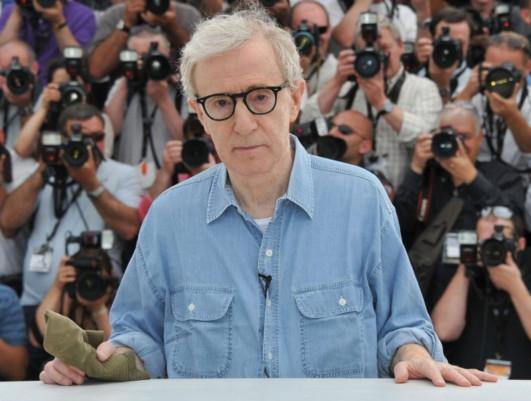 Woody Allen12