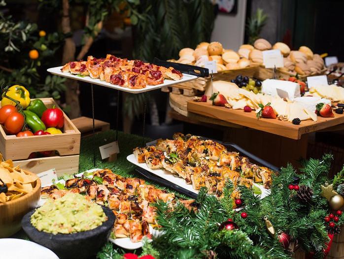 XMAS-Christmas brunch at Tribeca.JPG.JPG
