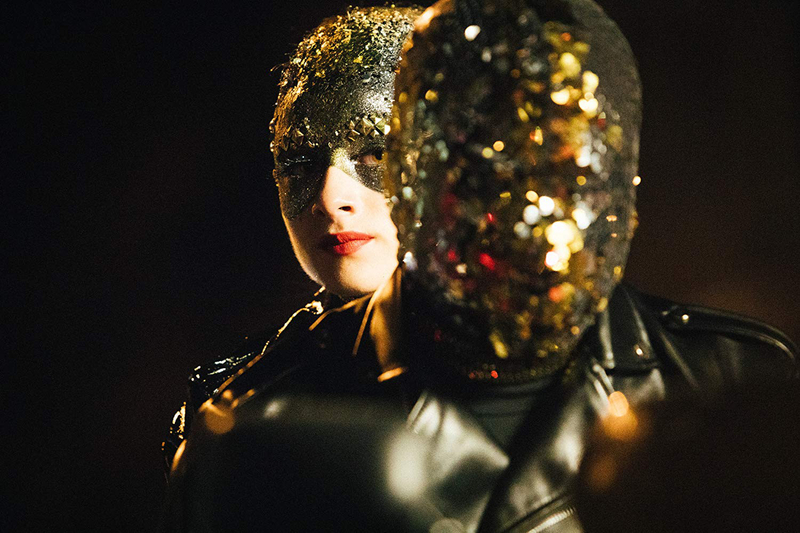 tab Natalie Portman in Vox Lux (2018)