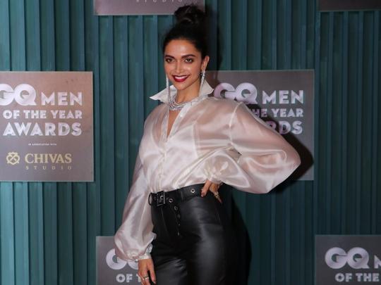 Deepika Padukone is IMDb's top star of 2018 in India ...