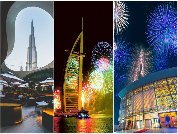 New Year's Eve in Dubai: 81 places to celebrate 2019 | Going-out – Gulf News