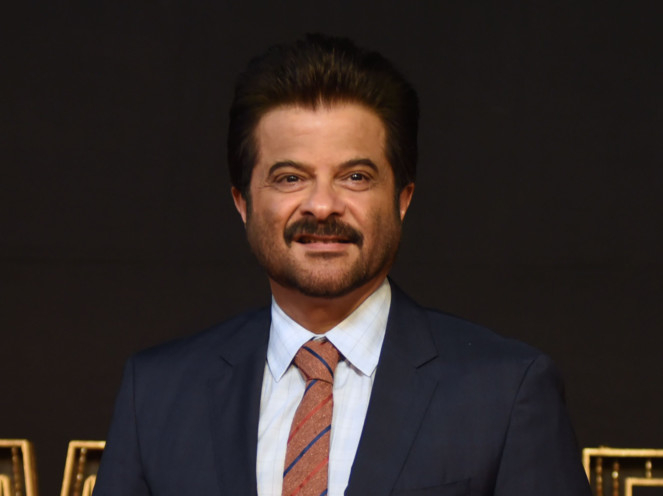 tab Anil Kapoor