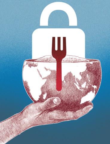 BUS_181220 Food Security