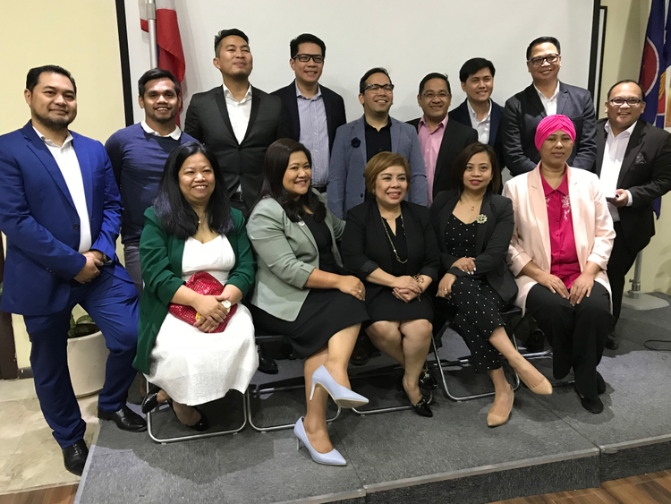 Meet the Filipino 'Noble Heroes' in the UAE this year
