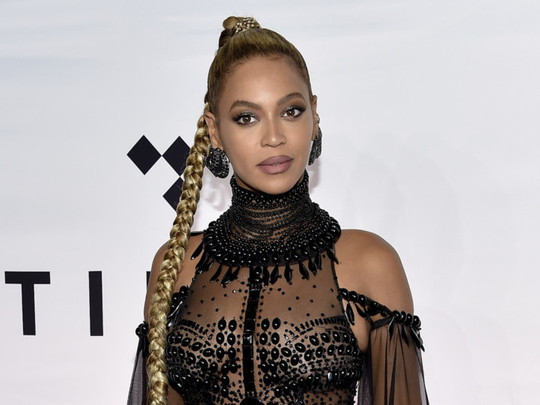 Netflix, HBO and Beyonce lead 2021 NAACP Image Award nominations