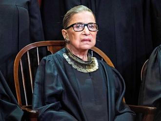 181222  Ruth Bader Ginsburg