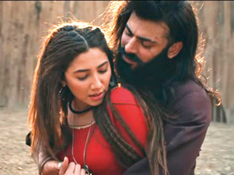 WATCH: The Legend of Maula Jatt trailer leaves Twitter in